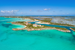 Just Sold - Significant Sale of Prince's Island Estate by Turks & Caicos Sotheby's International Realty as Reported by the Wall Street Journal