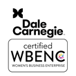 Dale Carnegie of Central and North Alabama Certified by the Women's Business Enterprise National Council