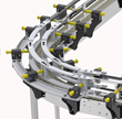 Septimatech Announces Partnership to Equip Arrowhead Systems Conveyors with Easy Adjust Rails®