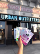 CBDfx Face Masks Launching Urban Outfitters Stores