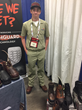 Iron Age Footwear Continues Support of Young American Trade Workers