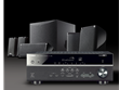 Yamaha Home Theater Systems Offer Immersive Surround Sound Experience in Convenience of One Package