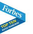Forbes Ranks MaidPro a Top 10 Franchise to Buy for 4th Time