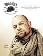 Lead Singer of Five Finger Death Punch, Ivan L. Moody, Launches Moody's Medicinals, a CBD & non-CBD Health and Wellness Product Line
