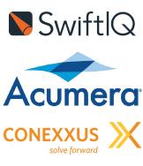 SwiftIQ, Acumera, Conexxus and Nouria Energy Collaborate to Deliver