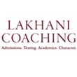 First Lakhani Coaching Scholarship Recipient Accepted to GWU Early Decision