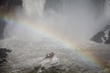 The Power of Nature is Captured in Argentina's Iguazú Falls