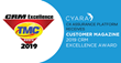 Cyara CX Assurance Platform Receives 2019 CRM Excellence Award
