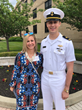 Crowley Honors USMMA Midshipman Benjamin Starr with Company's Maritime Security Enhancement Award