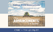 From Farming to Medicine, Advancements Explores the Latest Tech Innovations