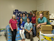 Cypress Bayou Casino Hotel Team Members Contribute Over $2,800 to Emergency Aid Center