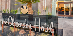 The Clarendon Hotel and Spa by GreenTree