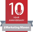 Top Marketing Firm, Marketing Maven, Celebrates 10-Year Anniversary