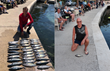 Singer Songwriter Nemo James Comes Runner Up in Croatia Closed Fishing Competition