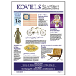 Kovels On Antiques & Collectibles July 2019 Newsletter Available