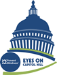 "Prevent Blindness to Hold Fourteenth Annual ""Eyes on Capitol Hill"" Advocacy Event"