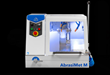 New AbrasiMet M Durable Abrasive Cutter for Fast Sectioning of Metals by Buehler