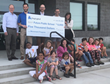Future Public School Receives $5,000 Donation from RagingBull.com Foundation