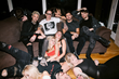 "AHZ The Group Featuring LA-based Producers Brody Jenner, SAVI, Loren Moore and Lead Vocalist Adam O'Rourke Premiere Video for ""Bad Decisions"" with MTV"