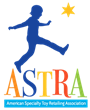 Local Toy Stores Pick the Best Toys Via ASTRA's 2019 Best Toys for Kids Awards