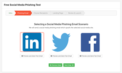 KnowBe4 Unveils New Test to Fight Social Media Phishing
