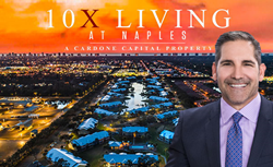 Grant Cardone Founder of 10X Movement Purchases 456-Unit in