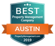 PropertyManagement.com Names Best Property Management Companies in Austin, TX for 2019