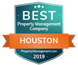 PropertyManagement.com Names Best Property Management Companies in Houston, TX for 2019