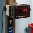 New EXAIR Hot Tap Digital Flowmeters Simplify Installation