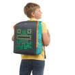 After Success on Kickstarter, Raising Three-Times Its Campaign Goal, Crowdfunding for the Pix Mini Smart Backpack for Kids Moves to Indiegogo InDemand