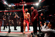 Monster Energy's Jorge Masvidal Sets UFC Record for Fastest K.O. Against Ben Askren and Jon Jones Stops Thiago Santos to Retain Light Heavyweight Title at UFC 239