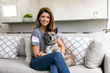 "Katherine Schwarzenegger Encourages Pet Lovers to  Lace Up, Leash Up, and Save Lives at Best Friends Animal Society's ""Strut Your Mutt"""