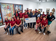 Newark Museum Explorers Program Recognized by Panasonic for Innovative Student Curriculum