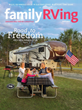FMCA's Family RVing Magazine Recognized for Publication Redesign