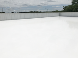 Restore Your Roof With Garland S New Fluid Applied Waterproofing Membrane Liquitec