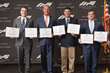 Chamber of Shipping of America Honors 104 Crowley Vessels for Safe Operations