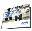 Sterling Global Aviation Logistics Publishes New White Paper: Shipping Aircraft Tire Assemblies by Air