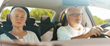 Senior Drivers Can Pay Less on Car Insurance If They Follow Several Smart Tips