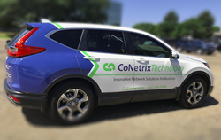 CoNetrix Technology is now in Midland, Texas