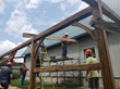 Learn the Craft and History of Timber Framing at the Finger Lakes Museum