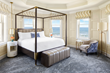 A renovated Signature Suite at The Ritz-Carlton, Half Moon Bay