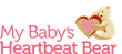Popular Baby Line My Baby's Heartbeat Bear Makes Leap to Pets with the Launch of My Furbaby's Heartbeat Bear