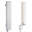 L-com Releases New 900 MHz Omni and Sector Antennas Available with Same-Day Shipping