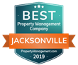 PropertyManagement.com Names Best Property Management Companies in Jacksonville, FL for 2019