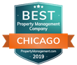 PropertyManagement.com Names Best Property Management Companies in Chicago, IL for 2019