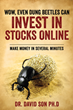 New Book That Guides Beginners through Online Investing