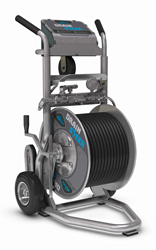 Steerable, Jet-Powered Drain Inspection Comes to MyTana with DrainSteer