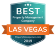 PropertyManagement.com Names Best Property Management Companies in Las Vegas, NV for 2019