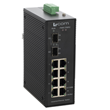 L-com Launches New Triple-Speed Ethernet Switches to Address Industrial Network Applications