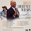 3x GRAMMY Nominee Brian Courtney Wilson Announces National Tour - JUST B(E) plays 11 Cities Across The Country